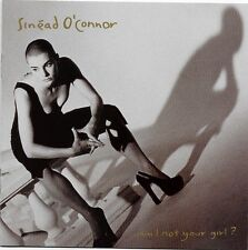 Am I Not Your Girl? by Sinéad O'Connor, Sinead O'Connor CD Sep-1992