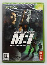 Pal version Microsoft Xbox m I Operation surma