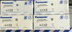 Fst GT01 AIGT0030B1 RS232C 0.2A 5V 1PC NEW panasonic Programmable Display