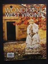 Wonderful West Virginia - October 2015 North Bend State Park/Tombstone Tourism..