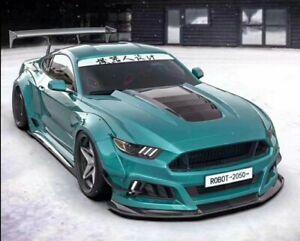 Ford Mustang Bodykit