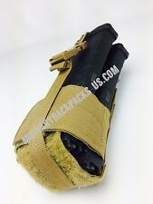 New USMC military tactical tailor coyote brown molle mag ammo gps radio pouch
