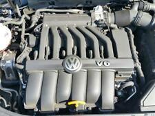 VW Passat 3C B6 R36 Variant Motor 3.6 V6 220kw *BWS* 114tkm Engine