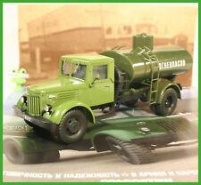 1:43 MAZ AZ-8-200 Militar truck Tankwagen russian DeAgostini №22 UdSSR USSR DDR