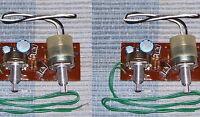 STEREO SET vintage transistor amp HI GAIN phono radio audio amplifier 2 PCS lot