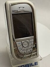 Faulty Nokia 7610 -  Mobile Phone