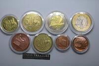 DENMARK EURO TRIAL ESSAIS PATTERNS 2003 A73 ZY14
