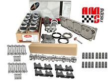 AFM DOD Delete Engine Rebuild Kit w/ Tuning 2008+ Chevrolet GMC 5.3L Trucks SUVs
