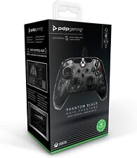 PDP Xbox Series X Wired Controller Black Camo Ai-708056067656 Vv62