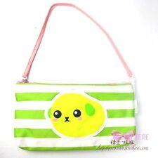 US Japanese Magazine Appendix Mameshiba Soybean Dog hand Bag Purse clutch cute