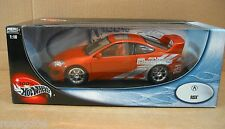 Acura RSX Metallic Brown Car 100% Hot Wheels Die Cast 1:18 Scale NEW Stock 57295