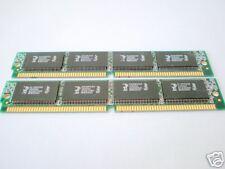 CISCO 3660 MEM3660-2X32FS 64MB (2X32MB)  FLASH SIMM
