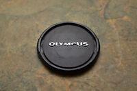 Genuine Olympus OM 49mm Front Lens Cap Zuiko (#2753)
