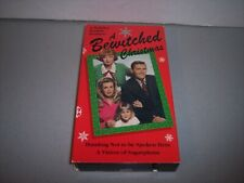 A Bewitched Christmas (VHS)