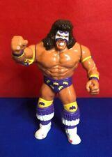 WWF WWE Hasbro The ULTIMATE WARRIOR v3 Wrestling action figure