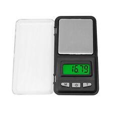 Mini Portable 0.01g/100g Digital LCD Balance Pocket Weight Jewelry Diamond Scale