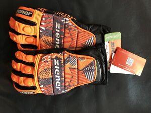 Original DSV Ski Handschuhe der Nationalmannschaft *neu* Größe 9 1/2