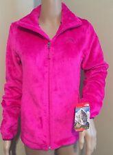 $90 The North Face Girls Osolita Jacket XLarge Luminous Pink NWT