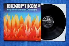 EKSEPTION / LP PHILIPS 6319 200 / 1971 ( F )