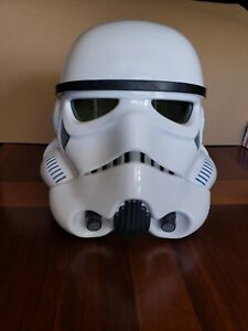 Star Wars Black Series Imperial Stormtrooper Electronic Voice Changer Hel…