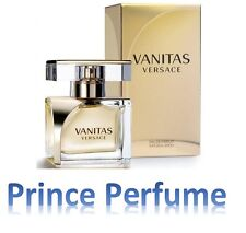 VERSACE VANITAS EDP NATURAL SPRAY - 50 ml