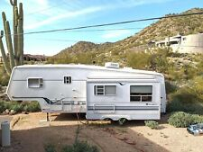 30' sunny brook 5th Wheel travel trailer