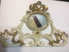 EROMARCHI HAND PAINTED REPRODUCTION MIRROR, ITALY,