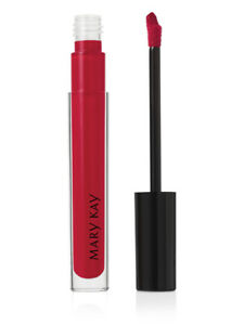 NEW Mary Kay Unlimited™ Lip Gloss - Iconic Red