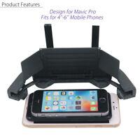 Phone Monitor Hood Sunshade Sun Cover For DJI Spark Mavic Pro Drone RC 2021