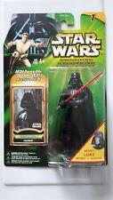 POTJ Darth Vader Dagobah, Secret Luke variant