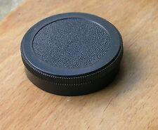 pentax zenith M42 rear lens cap push on , germany