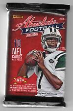 2013 Panini Absolute HOT PACK Guaranteed Autograph/Auto/Relic/Plate/Patch