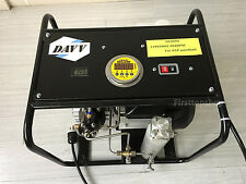 High Pressure Electric Pump Air Compressor System F PCP Airgun Paintball Filling