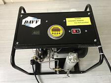 30mpa Système de compresseur d'air Pompe électrique haute pression pour fusil