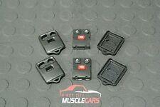 NEW 2004-07 Ford Freestar 3 Button Keyless Entry Key Fob Remote Case / Shell 2