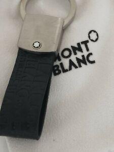 MontBlanc Key Ring