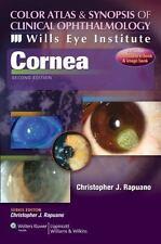 New Wills Eye Institute Cornea by Christopher J. Rapuano 2 ed