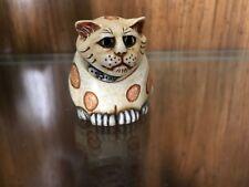 Novio Pot Bellys from  00004000 Harmony Kingdom - cat figurine
