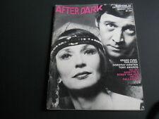 Helen Gallagher, Grand Funk Railroad - After Dark Magazine 1971