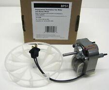 Bp51 Broan Nutone Vent Bath Fan Motor For 70 Cfm Models 694 695 99080166 85n2