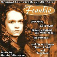 Frankie (ZDF, 1995) Scorpions, Gotthard, Bernie Marsden.. [CD]