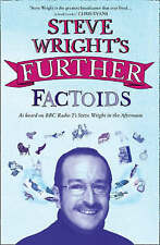 Steve Wright's Further Factoids by Steve Wright (Paperback, 2008)