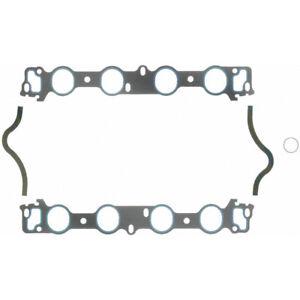 Fel Pro Intake Manifold Gasket Set 1230; Composite for Ford 429/460 BBF