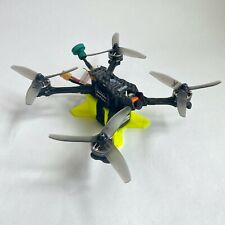FPV Quadcopter Drone Bottom BATTERY HOLDER Protector - Flexible 3D Printed