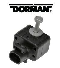 Front Left or Right Air Bag Impact Sensor Bumper Dorman For Chevy Cadillac
