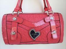 NEW AUTHENTIC Guess redThurman  Bag Purse Handbag TOTE LARGE SHOPPER  NWT