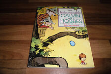 Calvin and Hobbes -- the INDISPENSABLE // by Bill Watterson // Warner Books 1997