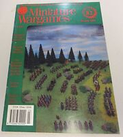 Miniature Wargames Number 82 March 1990 oop SC