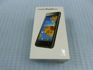 Huawei Ascend G615 8GB Weiß/White! Ohne Simlock! TOP ZUSTAND! OVP!