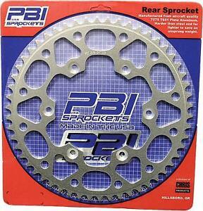 HUSABURG, KTM, HUSQVARNA PBI - 5254-45 - Aluminum Rear Sprocket, 45T